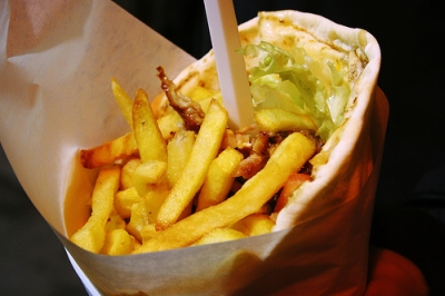 Top 5 spots for street food in paris the expeditioner for Extra cuisine paris