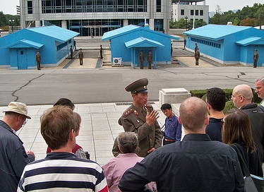 The DMZ: Travel To The Most Dangerous Place On Earth