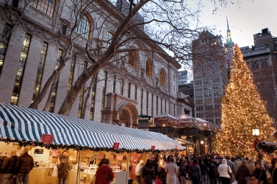 Top 10 Free Things To Do In New York City This December