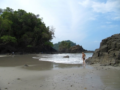 "In Search Of ""Pura Vida"" In Costa Rica"