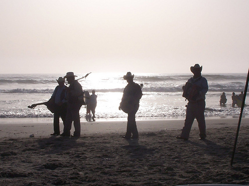 Amid Drug Violence, Can You Still Travel To Rosarito Beach?
