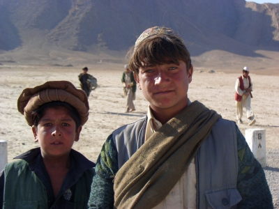 Afghanistan Travel