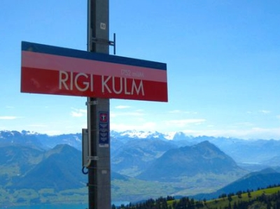 in the footsteps of twain up a mountain in switzerland the