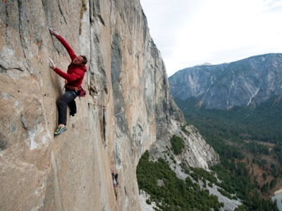 How To Become An Adventure Filmmaker: Q+A With Reel Rock Film Tour's Josh Lowell