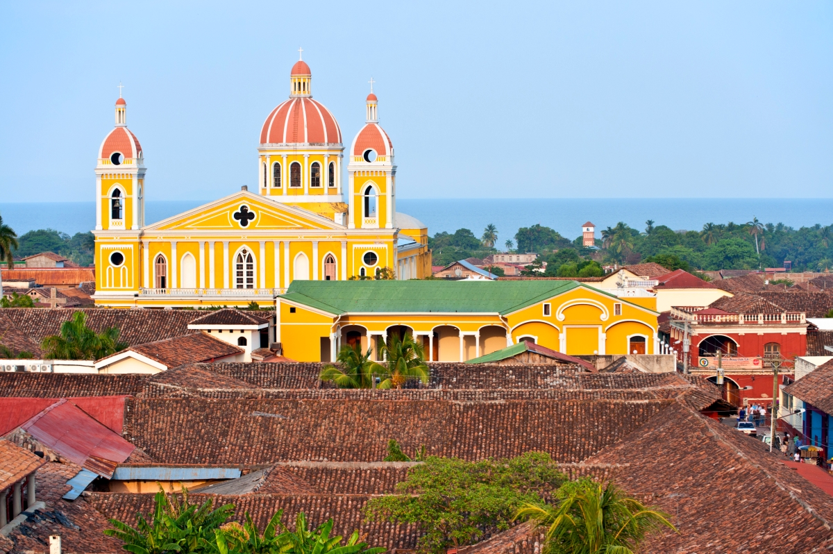 Top 10 Things To Do In Nicaragua1