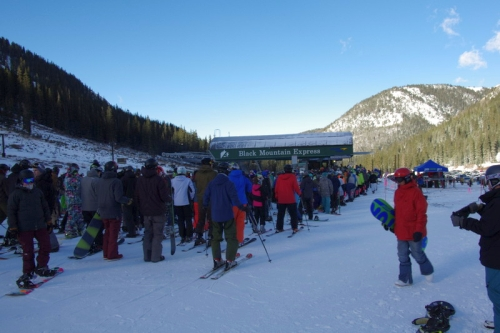 Time To Rejoice, Arapahoe Basin Is Open3