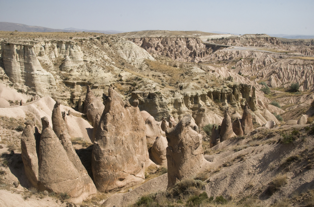 Deverent Valley, Cappadocia