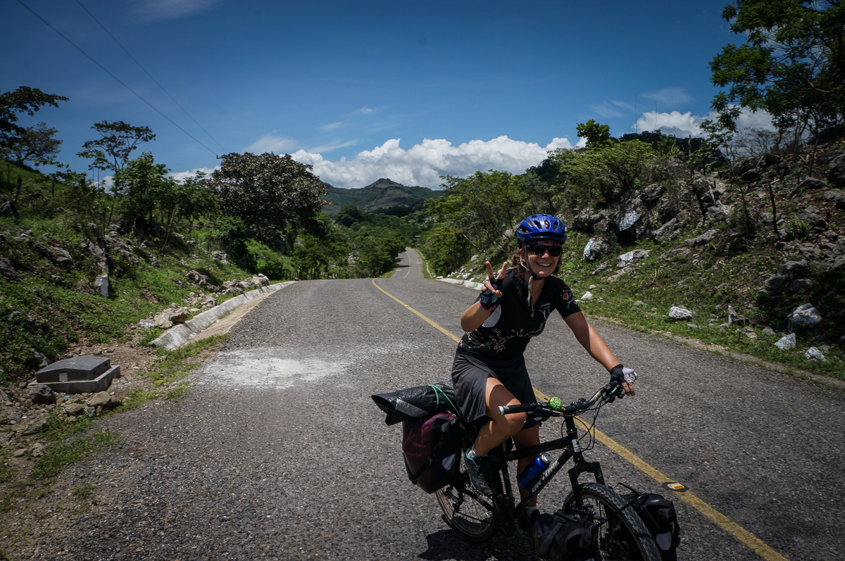 Burning Calories And Rubber In The Heat Of Oaxaca4
