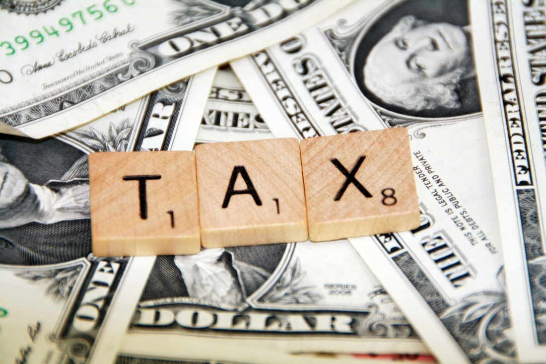 Top 4 Essential Tax Tips For Expats