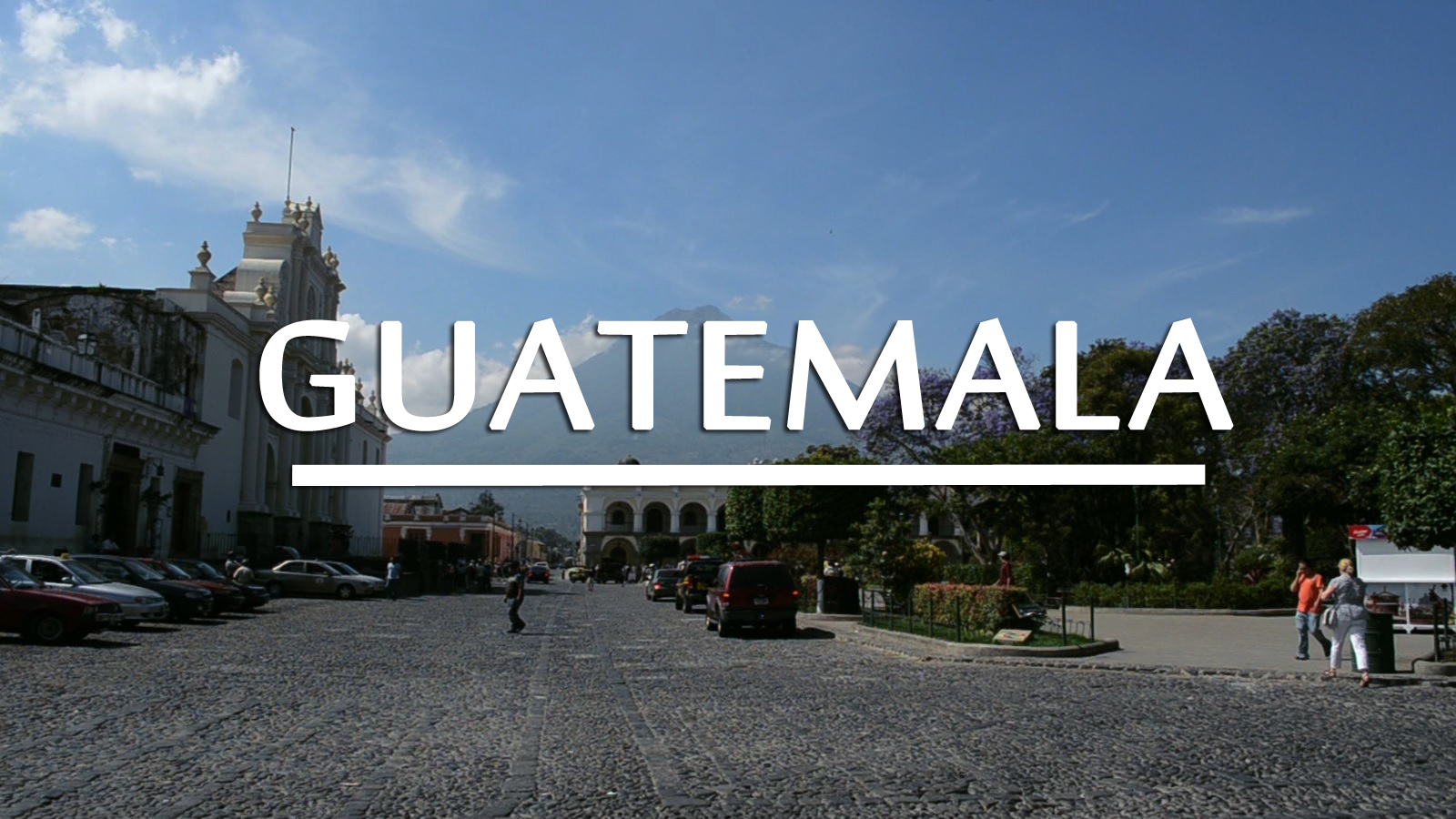 Guatemala Travel Video Guide
