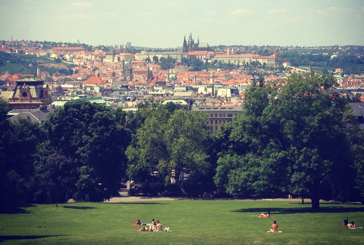 Top 5 Off-The-Beaten-Path Things to do in Prague1