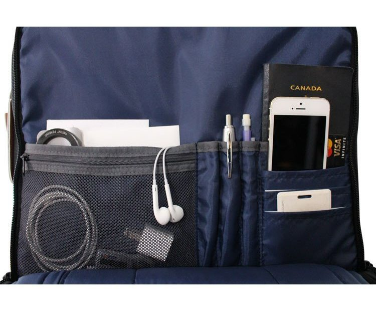 Standards Carry-on Backpack 6