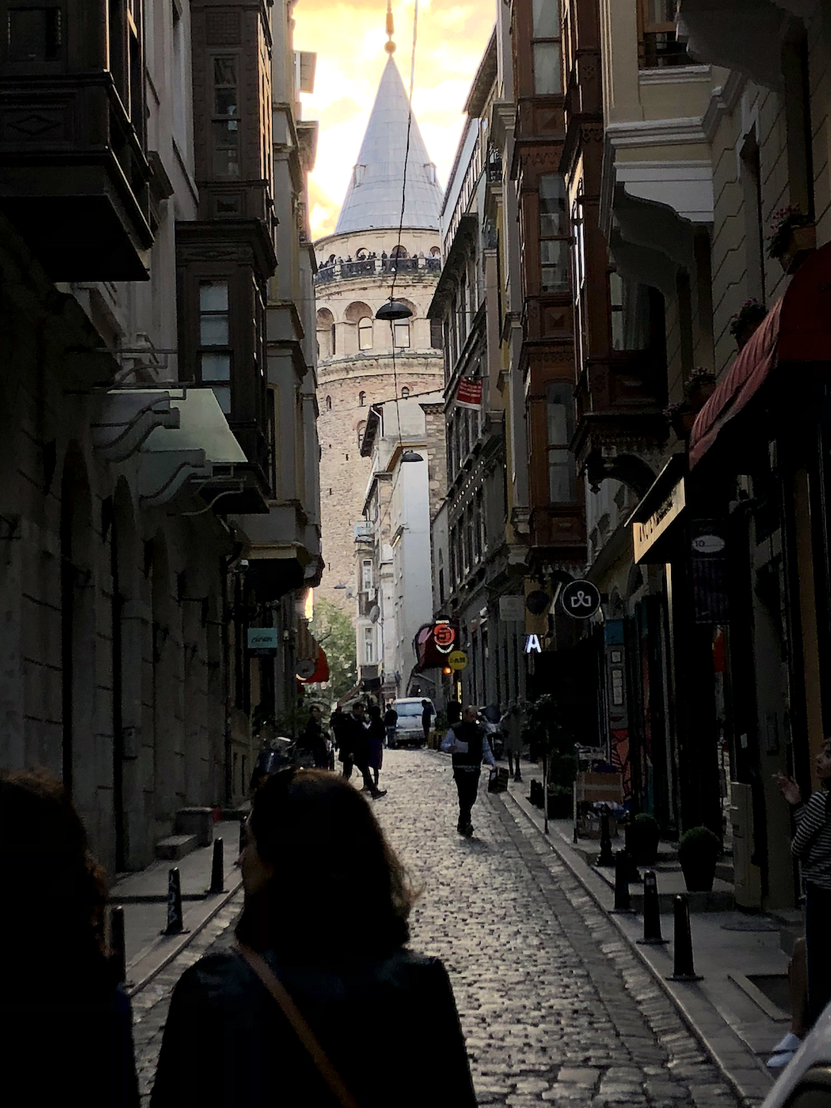 Beyoglu - Top 11 Things to Do In Istanbul