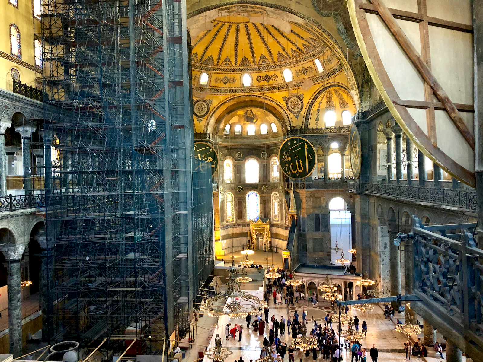 Hagia Sophia - Top 11 Things to Do In Istanbul