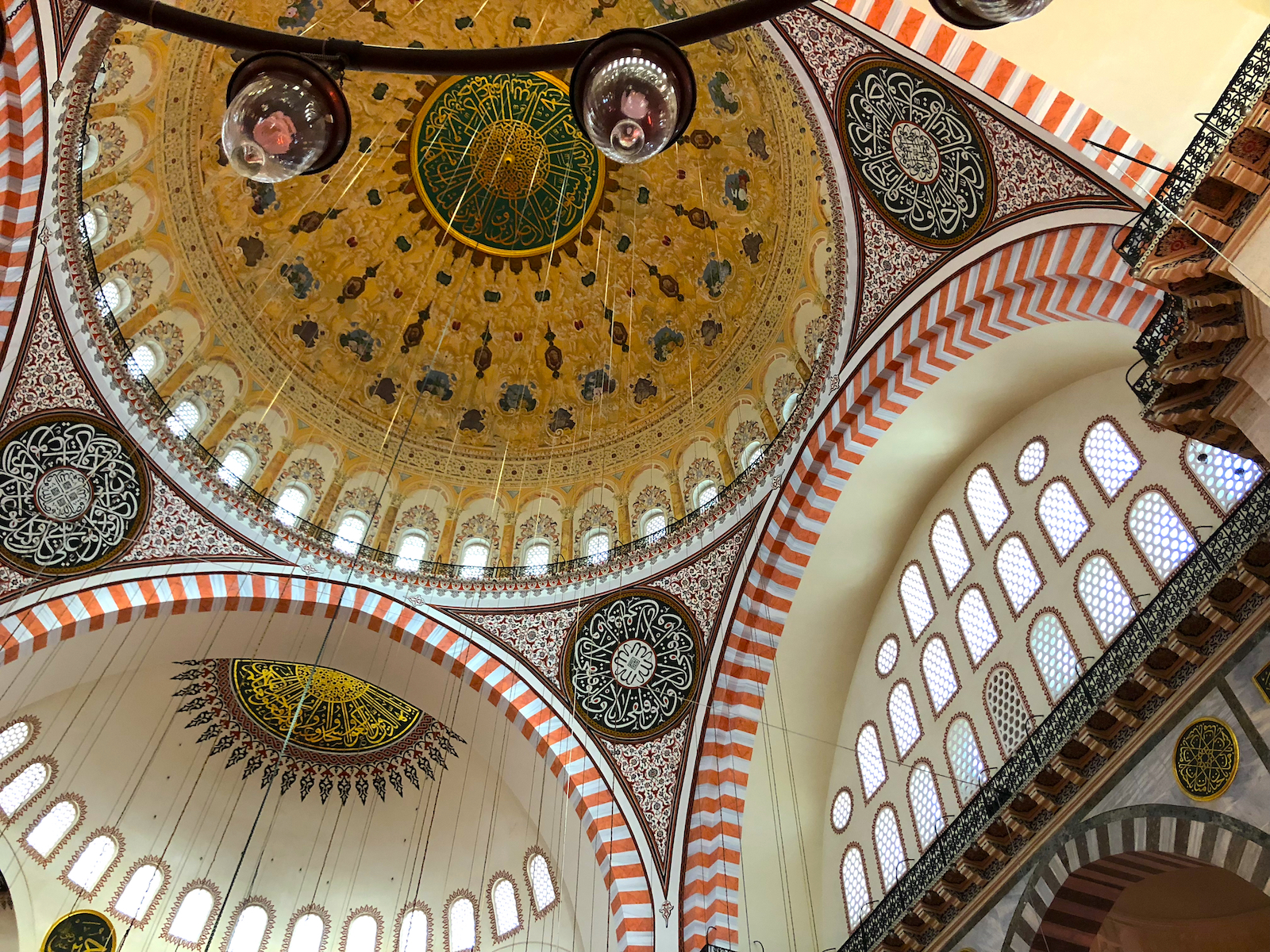 Süleymaniye Mosque - Top 11 Things to Do In Istanbul