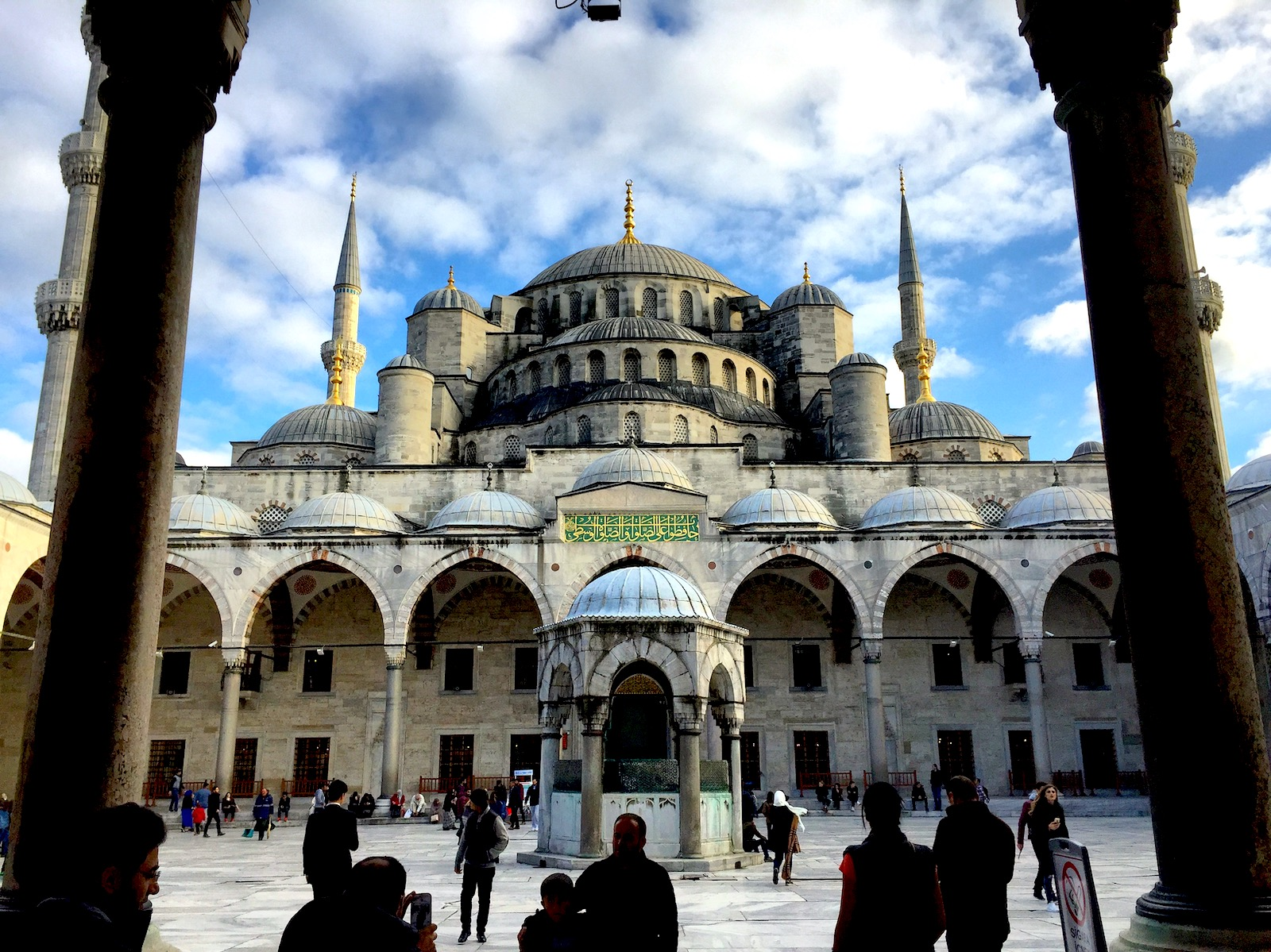 The Blue Mosque - Top 11 Things to Do In Istanbul