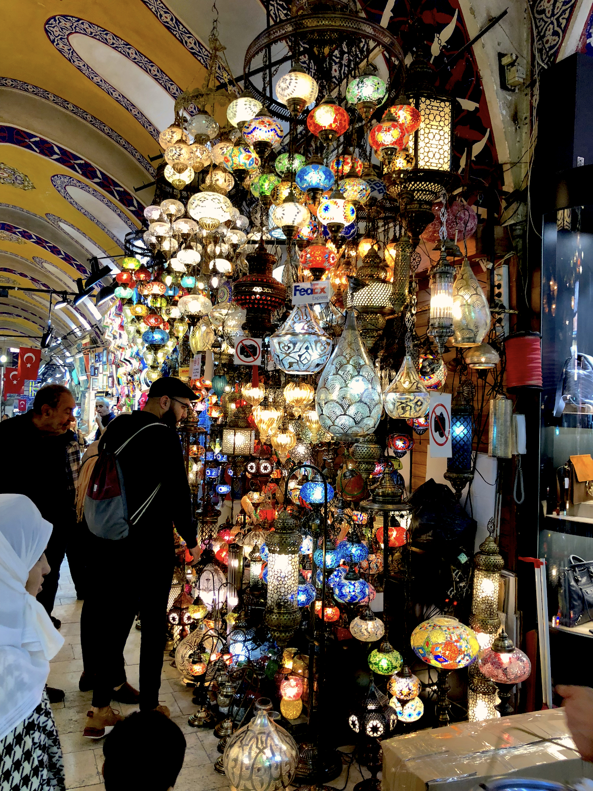 The Grand Bazaar and Spice Market - Top 11 Things to Do In Istanbul