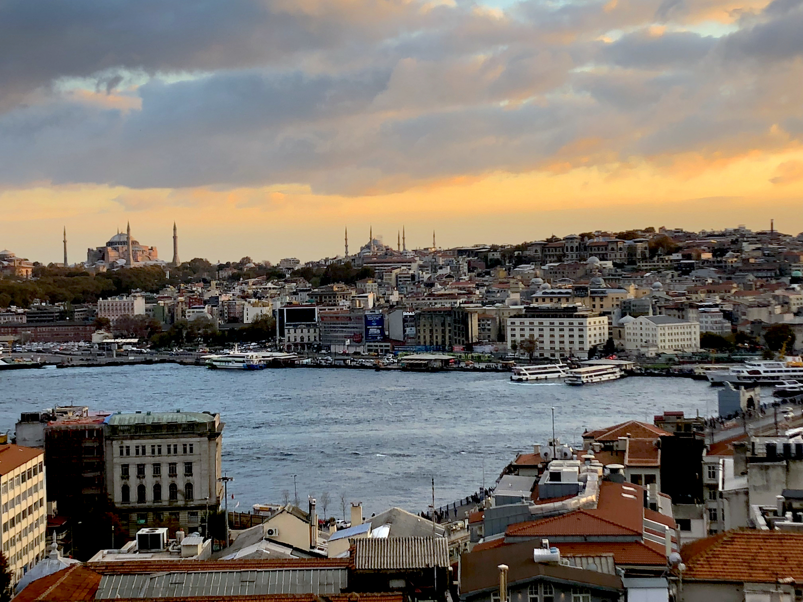 Top 11 Things to Do In Istanbul