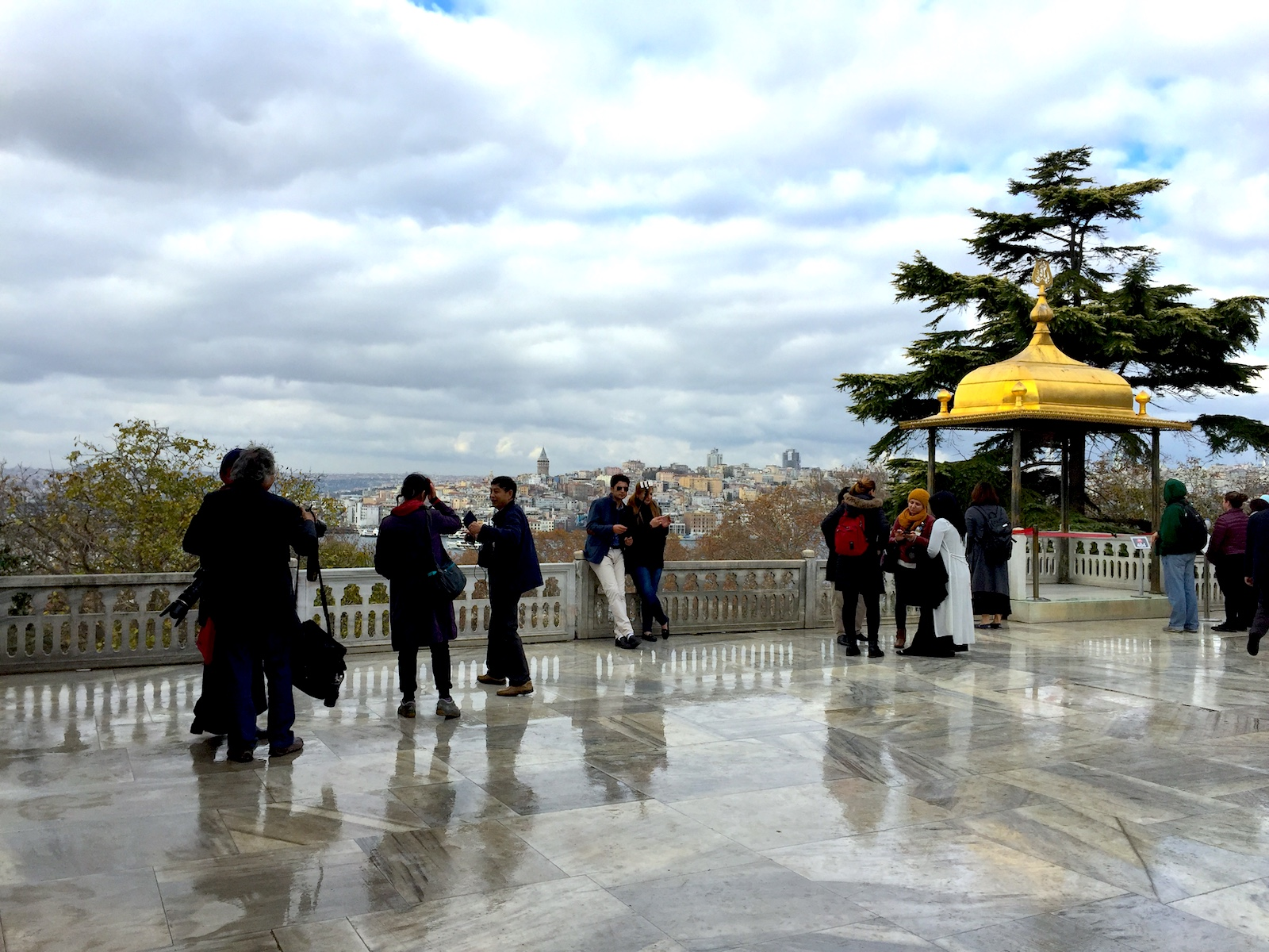 Topkapi Palace - Top 11 Things to Do In Istanbul