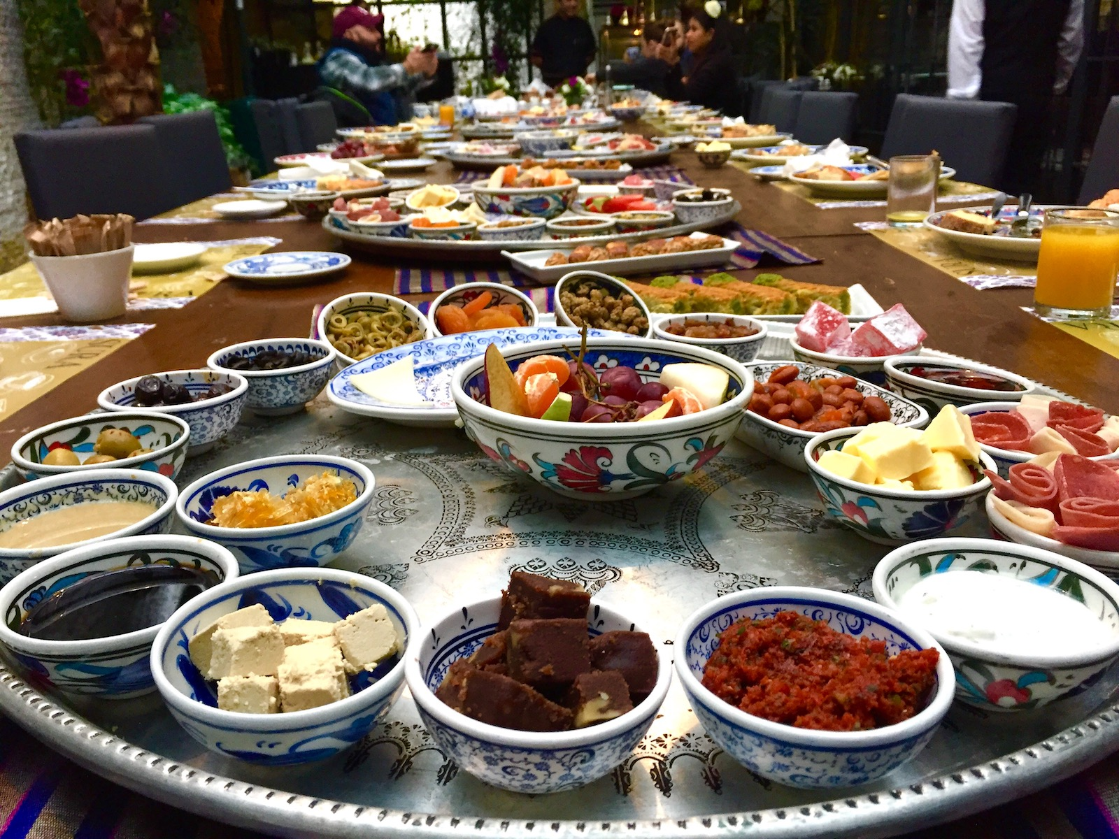Turkish Breakfast - Top 11 Things to Do In Istanbul