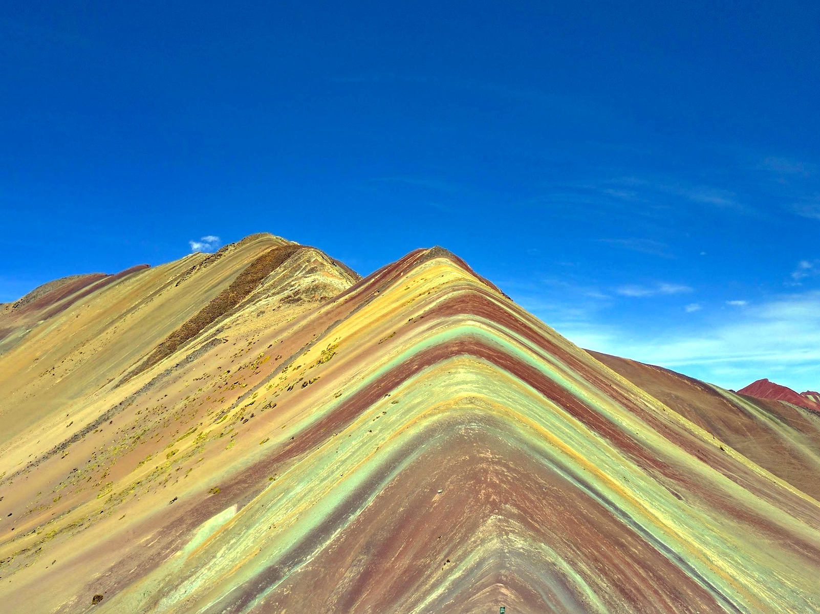 Rainbow Mountain and the Search for Ausangate