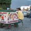 Licking Like A Local In Antigua, Guatemala (Ice Cream, That Is)