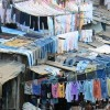 India Is Home To The World's Biggest Outdoor Laundromat