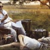 Sleep With Francis Ford Coppola While In Buenos Aires