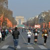 Missing Paris: Running The Paris Marathon