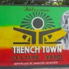 A Dreadly Rockin' Morning in Trench Town, Jamaica