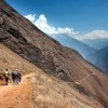 Choquequirao: The Other Machu Picchu?