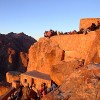 Climbing Sinai: Hiking The World's Second Most Famous Mountain